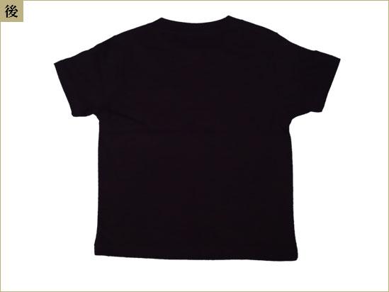京都和柄「むかしむかし」キッズ長袖Tシャツ